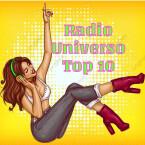 Radio Universo Top 10 Portugal, Braga