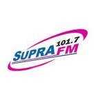 Supra fm  101.7  FM Dominican Republic, Santo Domingo