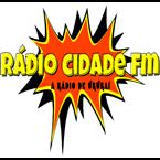 Rádio Cidade FM Ururaí 87.9 FM Brazil, Campos dos Goytacazes