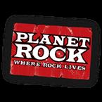 Planet Rock United Kingdom