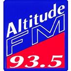 Altitude FM 93.5 FM France, Toulouse