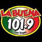 La Buena 101.9 FM USA, Las Vegas