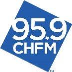 95.9 CHFM 95.9 FM Canada, Calgary