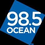 Ocean 98.5 98.5 FM Canada, Victoria