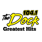 104.1 The Dock 104.1 FM Canada, Midland