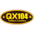 QX 104 104.1 FM Canada, Winnipeg