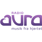 Radio Aura 105.4 FM Denmark, Aalborg