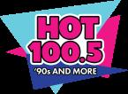 HOT 100.5 100.5 FM Canada, Winnipeg