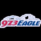 97.3 The Eagle 97.3 FM USA, Newport News