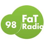 Fat Radio 104.5 FM Thailand, Bangkok