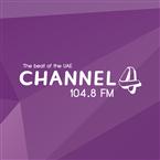 Channel 4 FM 104.8 FM United Arab Emirates, Dubai