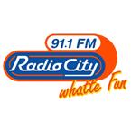 Radio City Mumbai 91.1 FM India, Mumbai