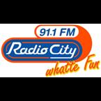 Radio City Bangalore 91.1 FM India, Bangalore