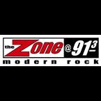 The Zone @ 91.3 91.3 FM Canada, Victoria