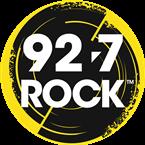92.7 ROCK 92.7 FM Canada, Greater Sudbury