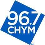 CHYM 96.7 FM Canada, Kitchener