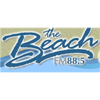 The Beach 88.5 FM Canada, Parksville