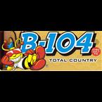 B 104 104.7 FM Canada, Cranbrook