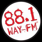 WAYH 88.1 FM USA, Huntsville