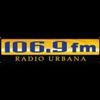 Radio Urbana 106.9 FM Ecuador, Quito