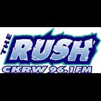 The Rush 96.1 FM Canada, Whitehorse
