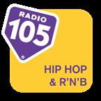 Radio 105 Hip Hop & R'n'B Italy, Milan