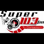 Super 103 FM 103.1 FM Dominican Republic, Santiago de los Caballeros