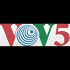 VOV5 105.5 FM Vietnam, Hanoi