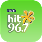 Hit 96.7 96.7 FM United Arab Emirates, Dubai