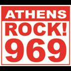Rock FM 96.9 FM Greece, Athens