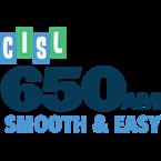 CISL 650 AM Canada, Vancouver