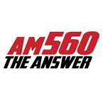 The Answer Chicago 560 AM United States of America, Chicago