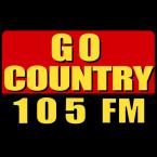 Go Country 105 105.1 FM USA, Los Angeles