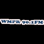 WMPR 90.1 FM United States of America, Jackson