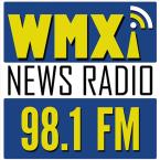 WMXI 98.1 FM USA, Laurel-Hattiesburg