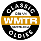 WMTR 1250 AM United States of America, Morristown