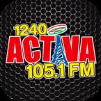 Activa 1240 AM United States of America, Nashville