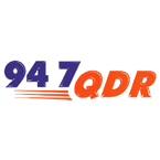 94.7 QDR 94.7 FM United States of America, Raleigh