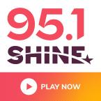 95.1 SHINE-FM 95.1 FM United States of America, Baltimore