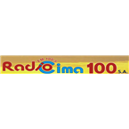 Radio Cima 100 100.5 FM Dominican Republic, Santo Domingo de los Colorados