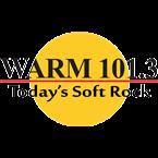 Warm 101.3 101.3 FM USA, Rochester