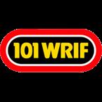 101 WRIF 101.1 FM United States of America, Detroit