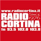 Radio Cortina 93.5 FM Italy, Valle del Boite