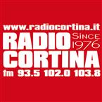 Radio Cortina 103.8 FM Italy, Lago di Centro Cadore
