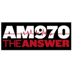 AM970 The Answer 970 AM United States of America, Hackensack