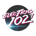 Electric 102.7 102.7 FM USA, Charleston