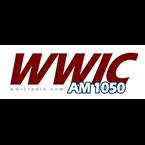 WWIC 1050 AM USA, Huntsville