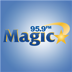 95.9 Magic Balitmore 95.9 FM United States of America, Baltimore