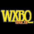 WXBQ-FM 96.9 FM United States of America, Bristol