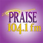 Praise 104.1 104.1 FM USA, Washington
